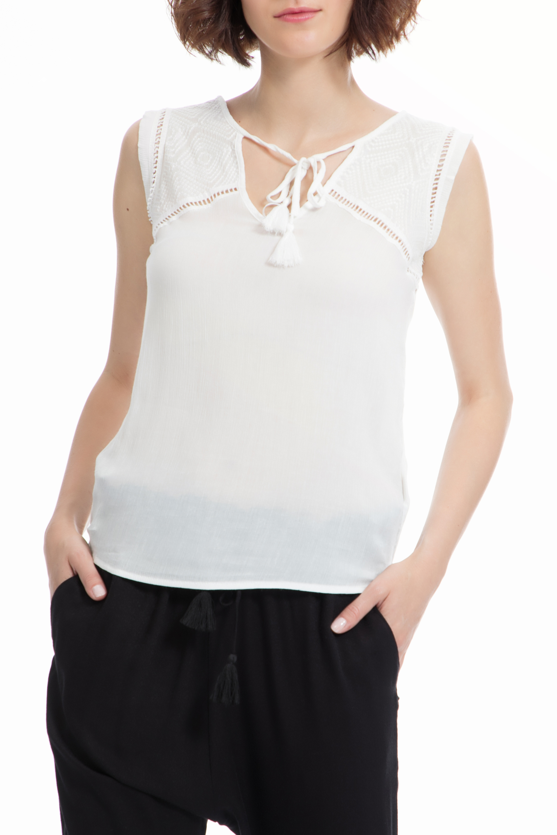 0341a18bff42 Γυναικείες Μπλούζες 2019 Μανίκι  Αμάνικες