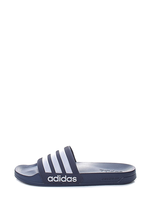 adidas Performance – Ανδρικά slides adidas Performance CLOUDFOAM SPLASH μπλε λευκά