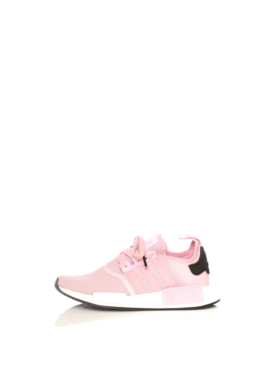 adidas Originals – Γυναικεία παπούτσια NMD_R1 ροζ