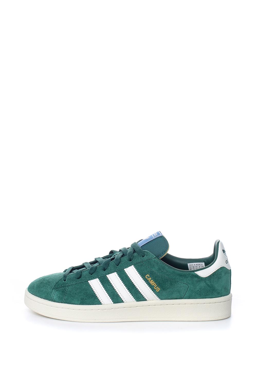 -40% Collective Online adidas Originals – Ανδρικά παπούτσια CAMPUS πράσινα 005ea357321