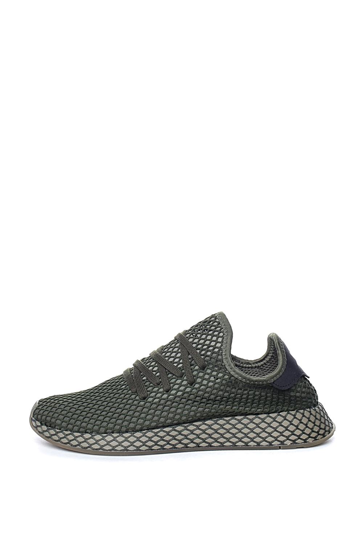 adidas Originals – Ανδρικά παπούτσια DEERUPT RUNNER χακί