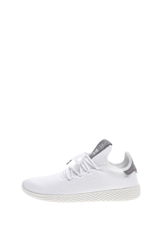 adidas Originals – Ανδρικά παπούτσια tennis adidas Originals PW TENNIS HU λευκά