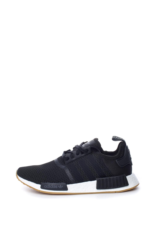 8f0da725391 -40% Collective Online adidas Originals – Ανδρικά παπούτσια adidas NMD_R1  μαύρα