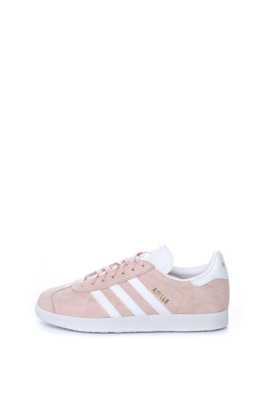 adidas Originals – Ανδρικά sneakers adidas Originals GAZELLE 85 ροζ