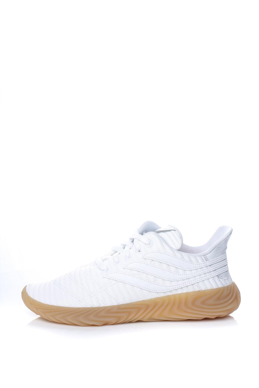 adidas Originals - Ανδρικά παπούτσια adidas Originals Sobakov Modern λευκά