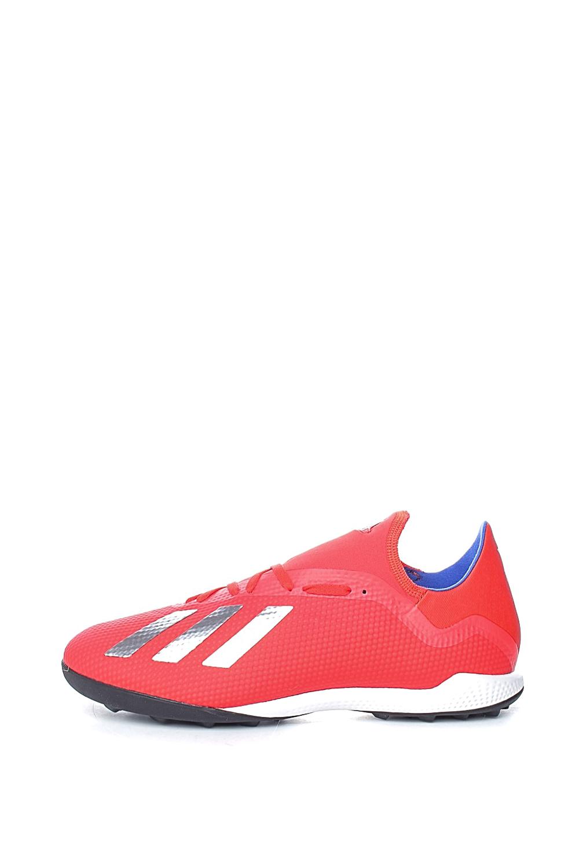 7e768d1653e Sport Loft adidas Performance – Ανδρικά ποδοσφαιρικά παπούτσια adidas  Performance X 18.3 TF κόκκινα