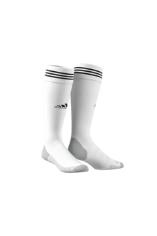 adidas Performance - Unisex κάλτσες adidas Performance ADISOCK 18 λευκές