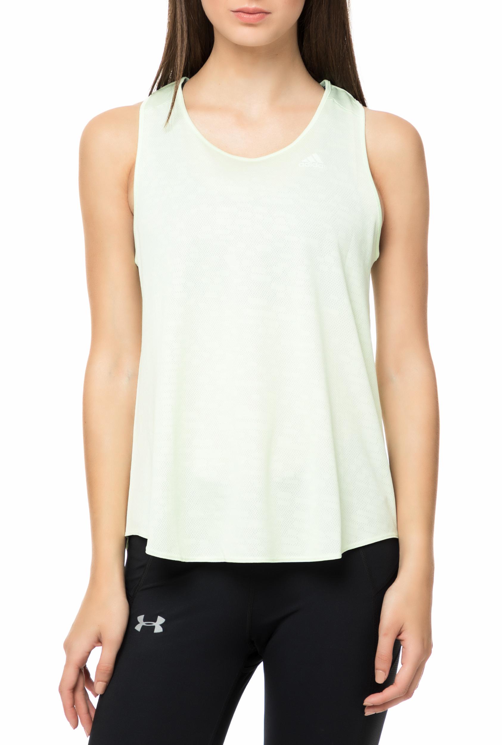 ADIDAS - Γυναικείες Αθλητικές Μπλούζες  f603a4de11c