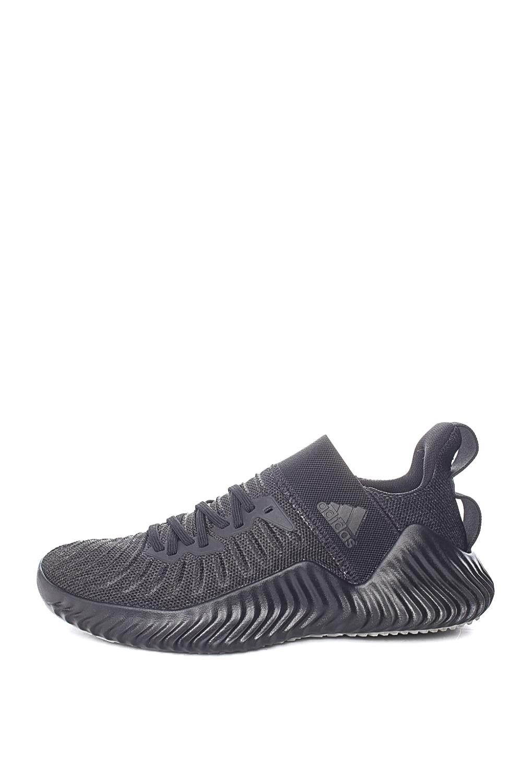 adidas Performance – Ανδρικά παπούτσια προπόνησης adidas AlphaBOUNCE Trainer μαύρα