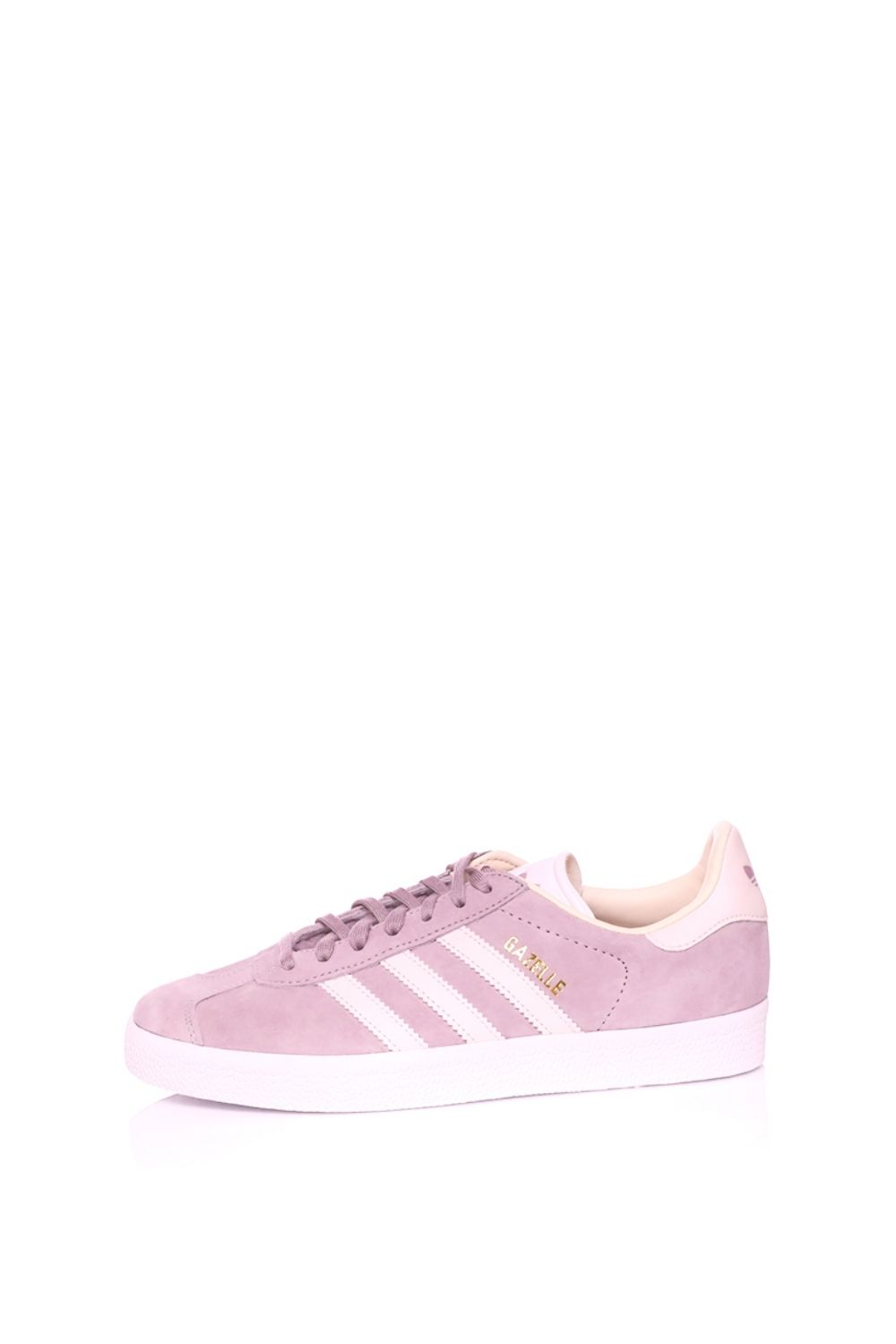 premium selection c8150 3f963 Collective Online adidas Originals – Γυναικεία sneakers adidas GAZELLE μοβ
