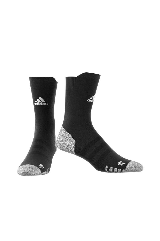 adidas Performance - Unisex κάλτσες adidas Performance ASK TRX CR LC μαύρες