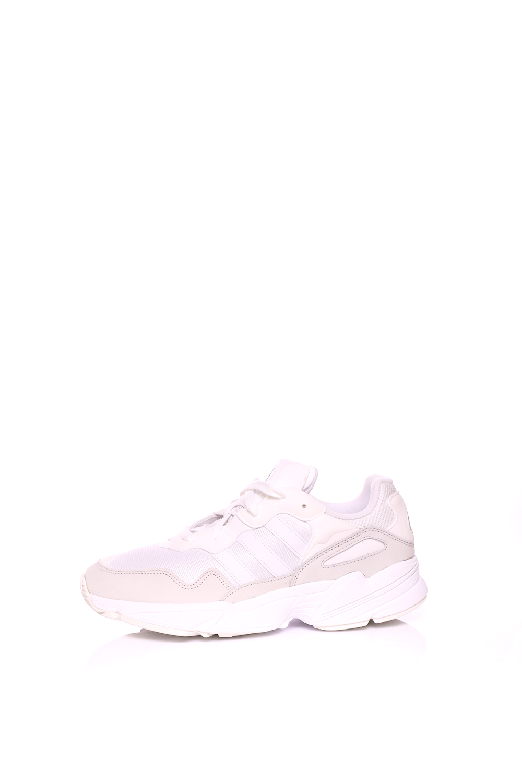 adidas Originals – Ανδρικά sneakers adidas YUNG-96 λευκά