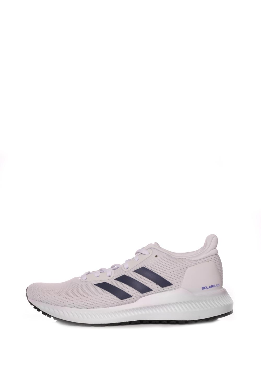 adidas Performance – Γυναικεία παπούτσια running adidas SOLAR BLAZE γκρι
