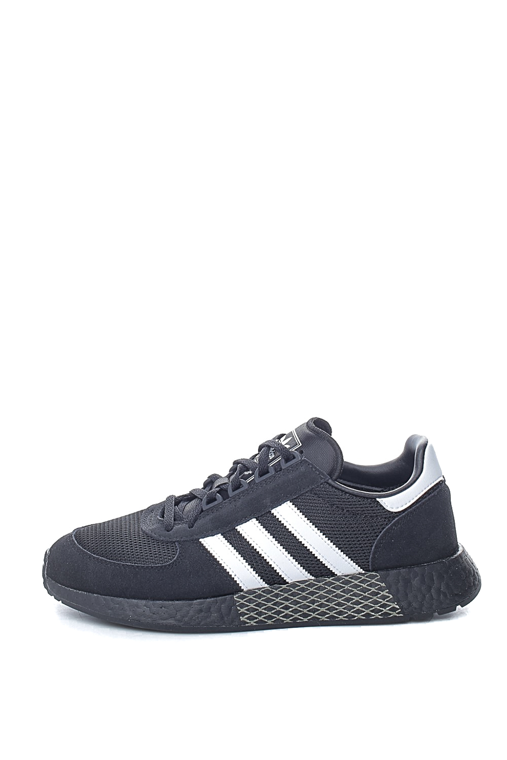 adidas Originals - Unisex παπούτσια running adidas Originals MARATHON TECH adidas Originals μαύρα