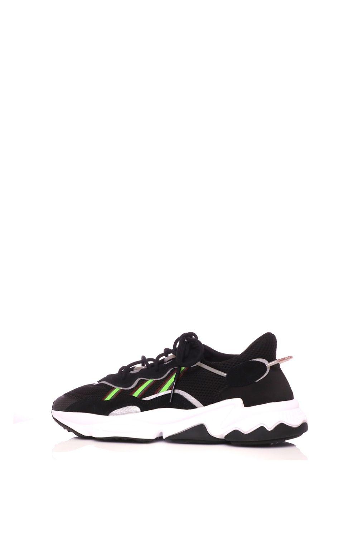 adidas Originals – Ανδρικά παπούτσια running adidas Originals OZWEEGO μαύρα πράσινα