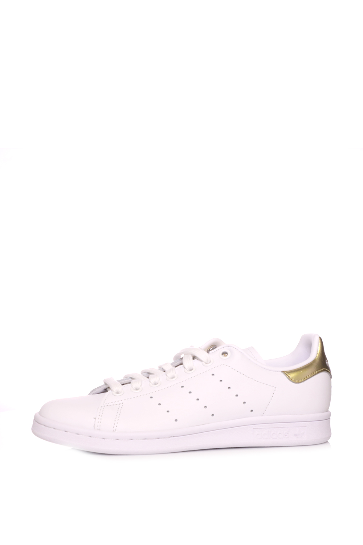 adidas Originals – Γυναικεία sneakers ADIDAS STAN SMITH λευκά