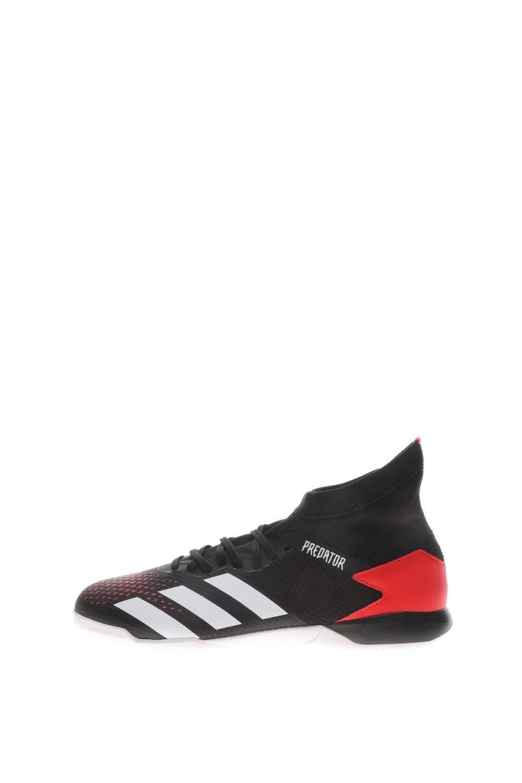 adidas Performance – Ανδρικά παπούτσια football adidas Performance PREDATOR 20.3 IN μαύρα κόκκινα