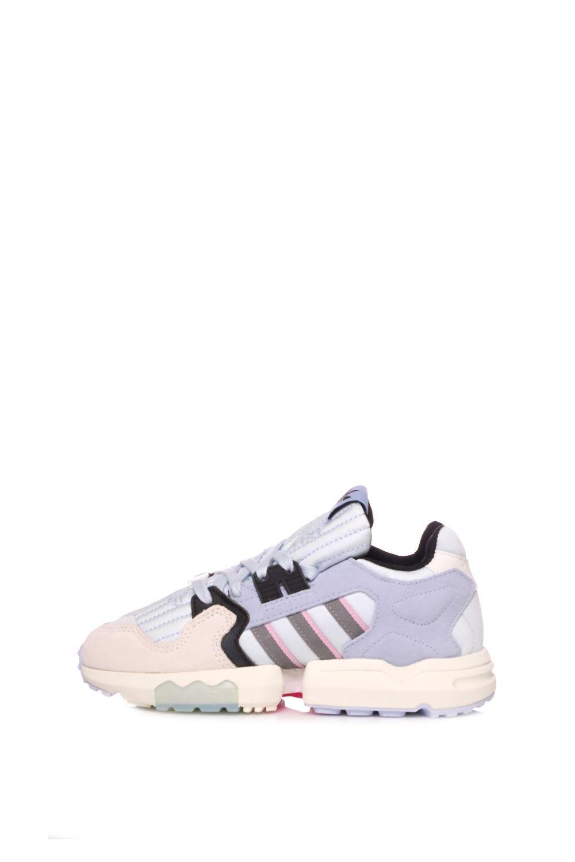 adidas Originals – Γυναικεία παπούτσια ZX TORSION λευκά