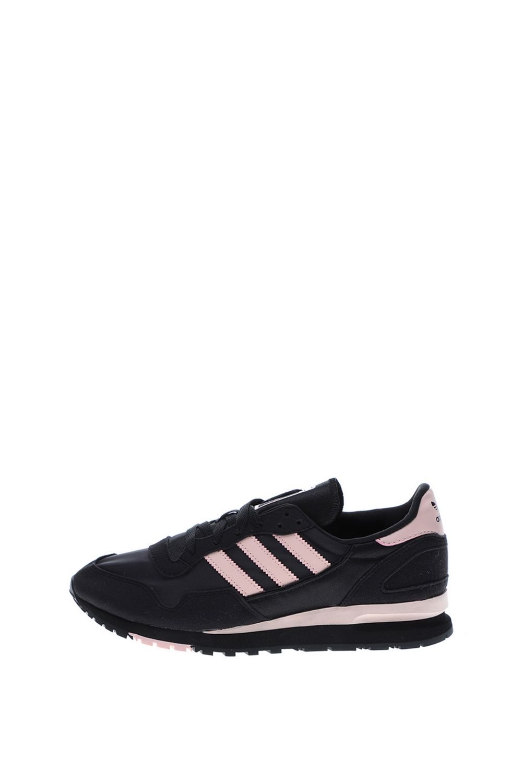adidas Originals – Ανδρικά sneakers adidas Originals LOWERTREE μαύρα ροζ