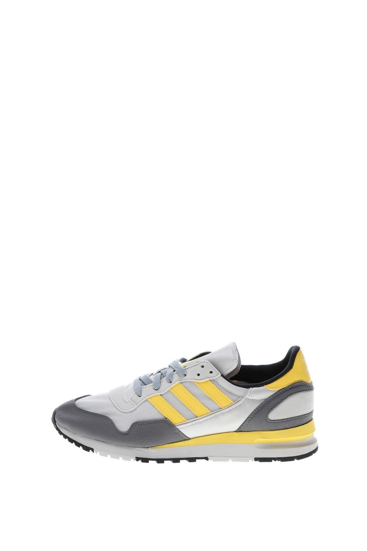 adidas Originals – Ανδρικά παπούτσια running adidas Originals EF4465 LOWERTREE γκρι κίτρινα