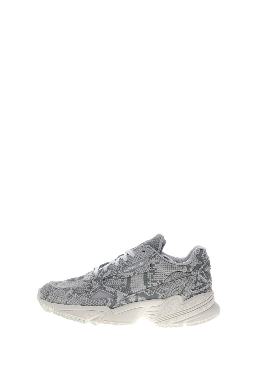 adidas Originals – Γυναικεία παπούτσια running adidas Originals FALCON W γκρι