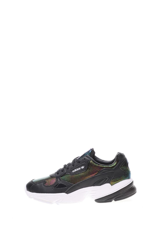 adidas Originals – Γυναικεία παπούτσια running adidas Originals FALCON μαύρα λευκά