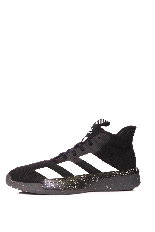 adidas Performance – Ανδρικά παπούτσια basketball adidas Pro Next 2019 μαύρα