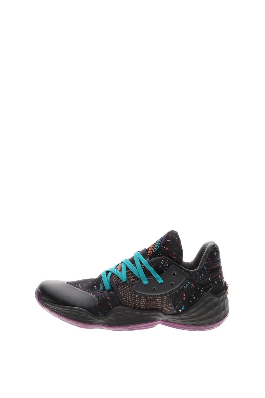 adidas Performance – Ανδρικά παπούτσια basketball adidas Performance Crazy X 4 μαύρα