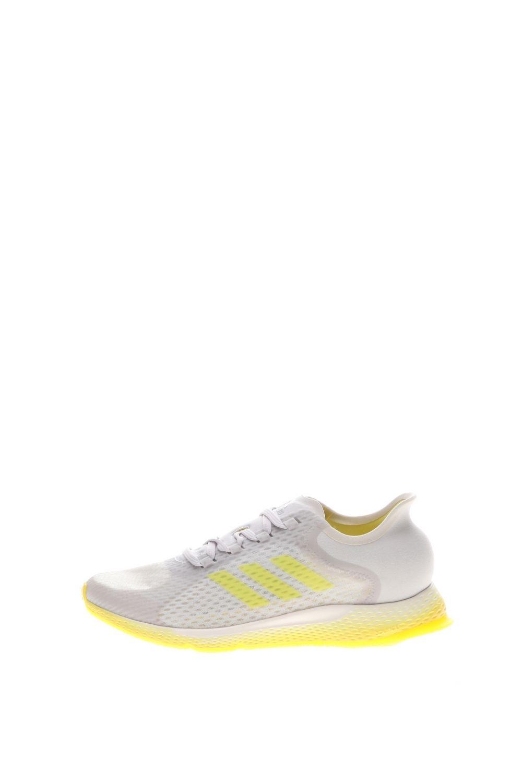 adidas Performance – Γυναικεία παπούτσια running adidas Performance FOCUS magnolia γκρι κίτρινα