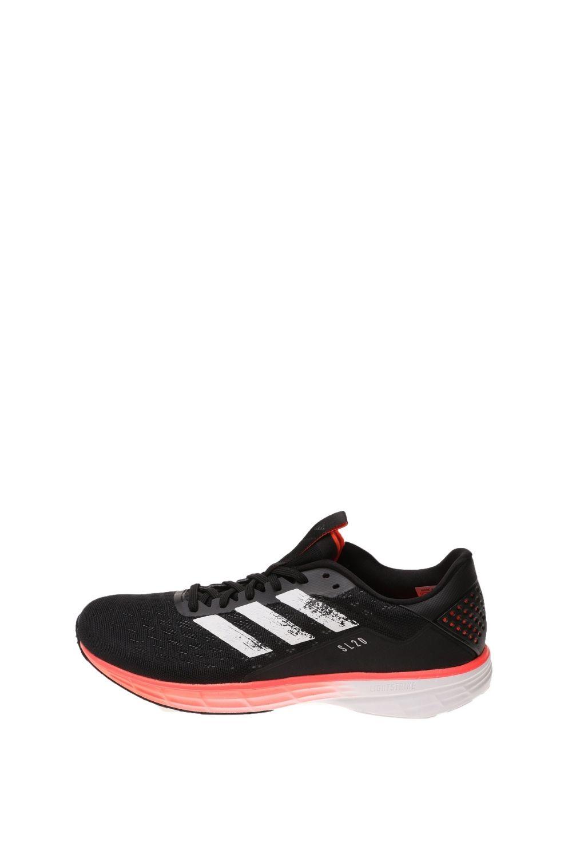 adidas Performance – Ανδρικά παπούτσια running adidas Performance adizero SL20 μαύρα λευκά