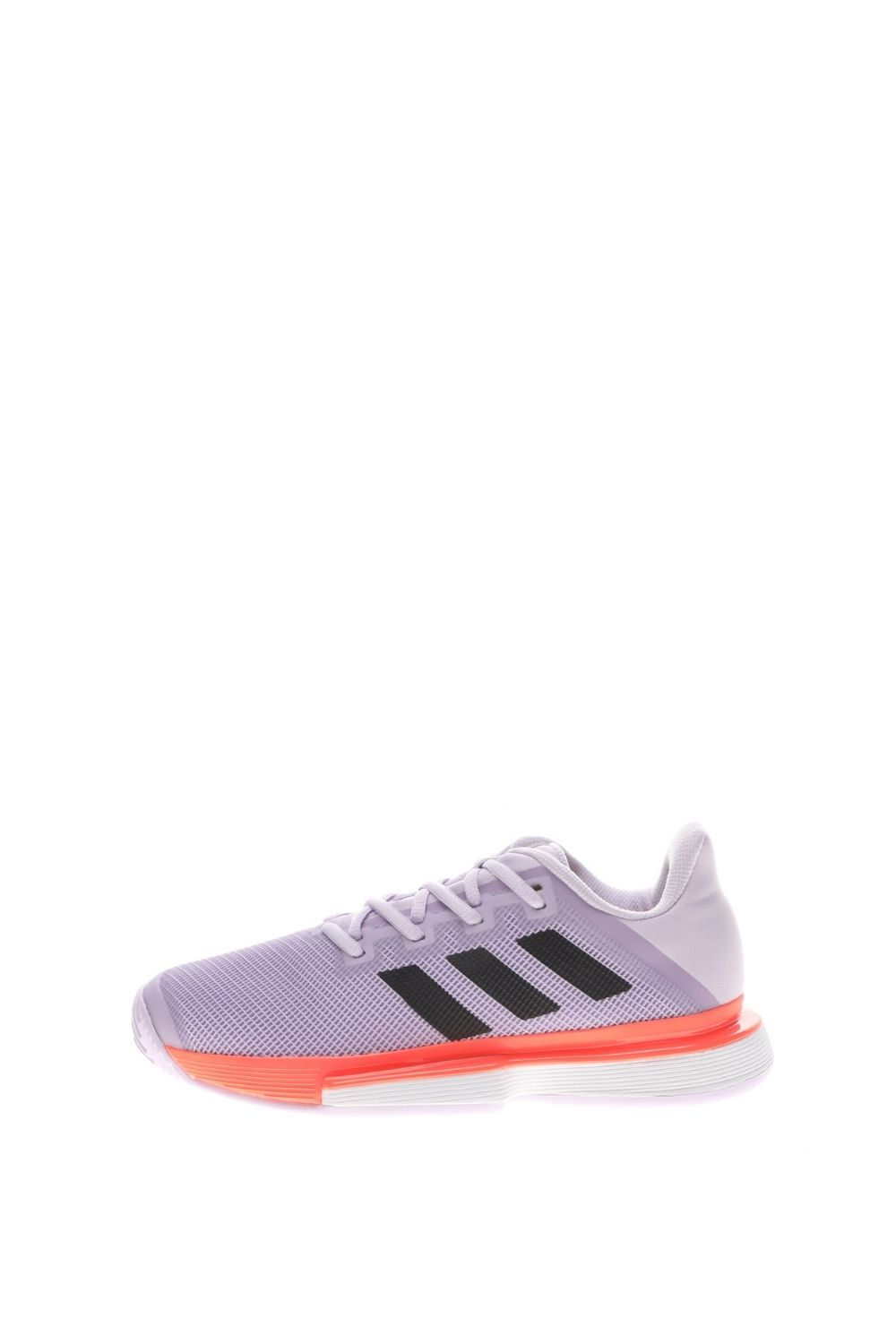 adidas Performance – Γυναικεία παπούτσια tennis adidas Performance SoleMatch Bounce μωβ