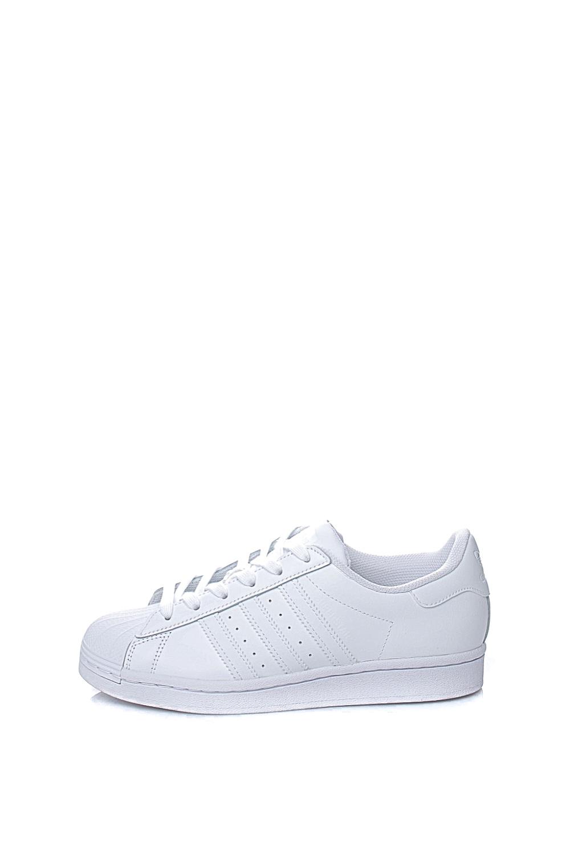 adidas Originals – Ανδρικά sneakers adidas Originals SUPERSTAR 50 λευκά