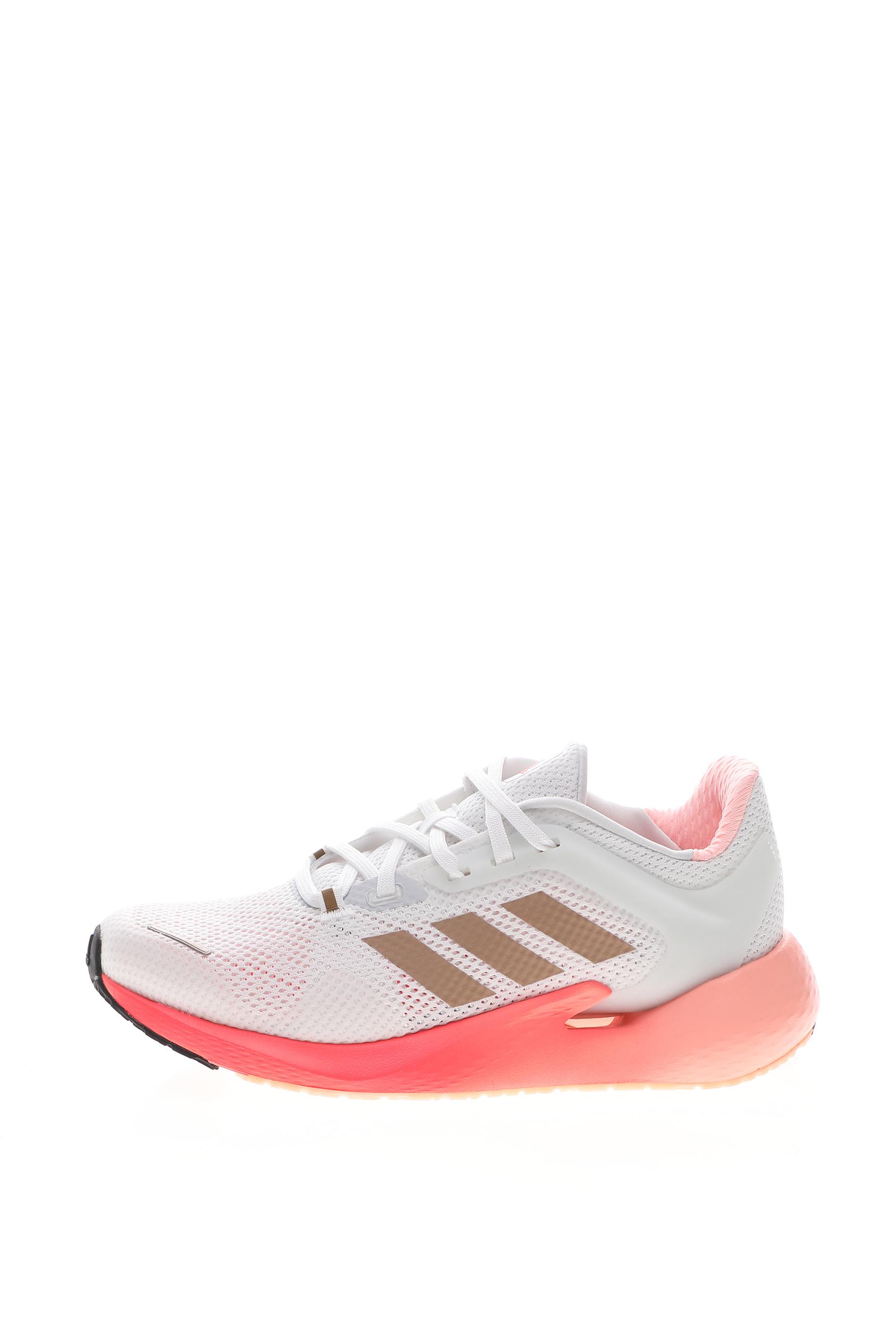 adidas Originals – Γυναικεία παπούτσια running adidas Originals ALPHATORSION λευκά