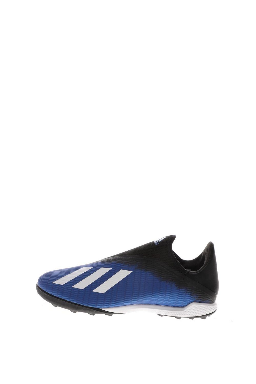 adidas Performance – Ανδρικά ποδοσφαιρικά παπούτσια adidas Performance X 19.3 LL TF μπλε