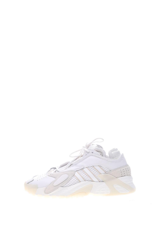 adidas Originals – Ανδρικά αθλητικά παπούτσια adidas Originals STREETBALL λευκά