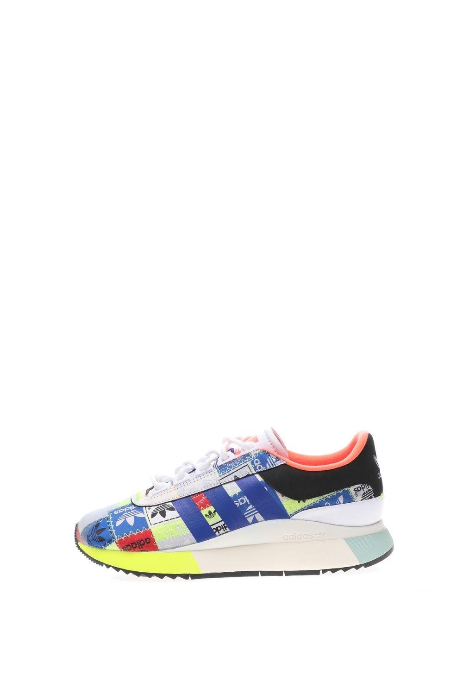adidas Originals – Γυναικεία αθλητικά παπούτσια adidas Originals SL ANDRIDGE FASHION μπλε κίτρινα
