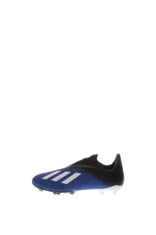 adidas Performance – Παιδικά παπούτσια football adidas Performance X 19.3 LL FG J μπλε λευκά