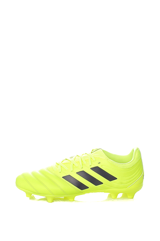 adidas Performance – Ανδρικά παπούτσια ποδοσφαίρου adidas Performance COPA 19.3 FG κίτρινα