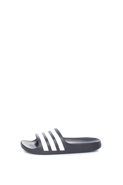 adidas Originals – Παιδικά slides adidas Originals ADILETTE AQUA μαύρα λευκά