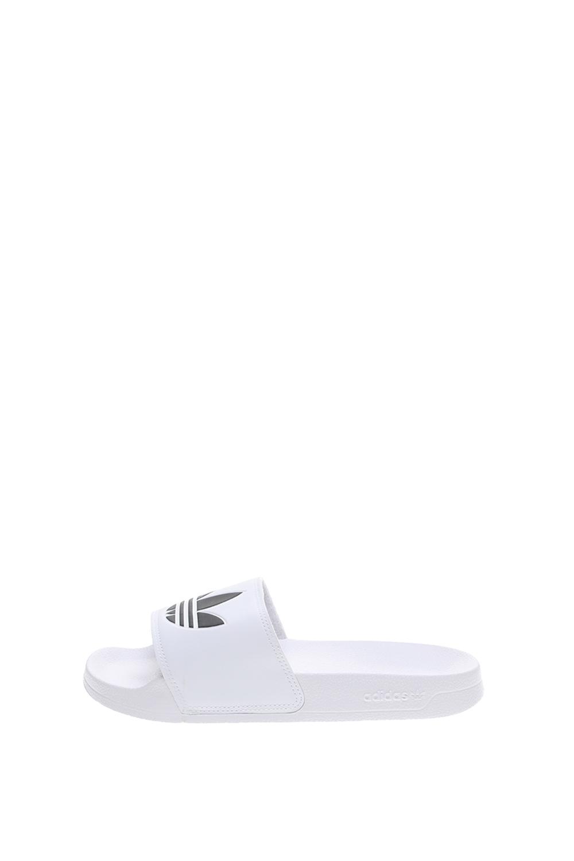 adidas Originals - Ανδρικά slides adidas Originals ADILETTE LITE λευκά