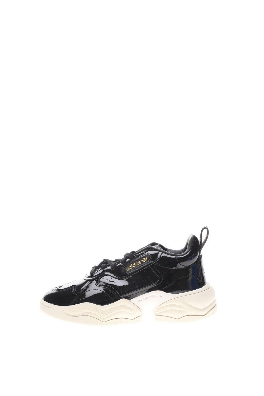 adidas Originals – Γυναικεία παπούτσια tennis adidas Originals SUPERCOURT RX μαύρα