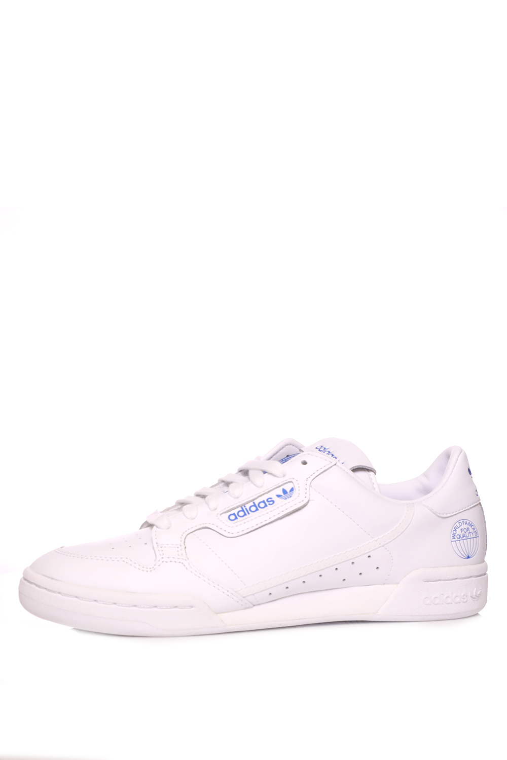 adidas Originals – Ανδρικά sneakers adidas Originals CONTINENTAL 80 λευκά