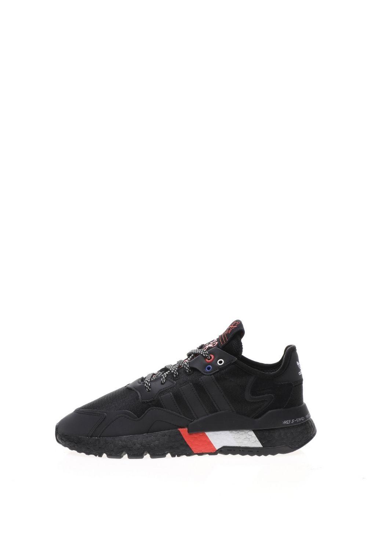 adidas Originals – Ανδρικά παπαύτσια running adidas Originals NITE JOGGER μαύρα