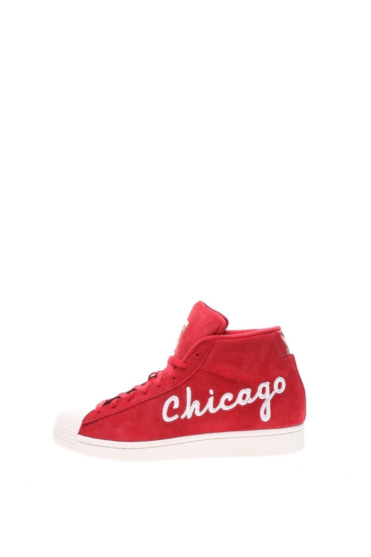 adidas Originals - Ανδρικά sneakers adidas Originals PRO MODEL κόκκινα λευκά