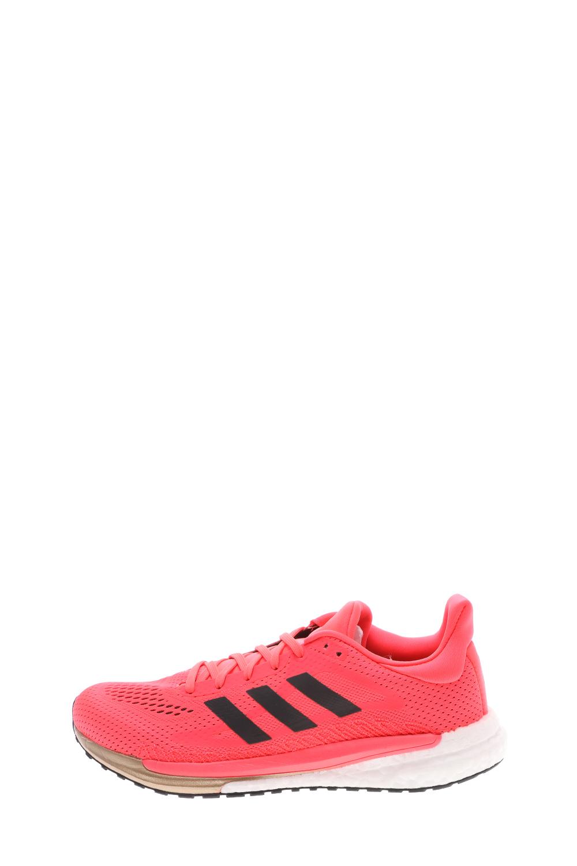 adidas Performance – Γυναικεία παπούτσια running adidas Performance FV7258 SOLAR GLIDE 20 φούξια