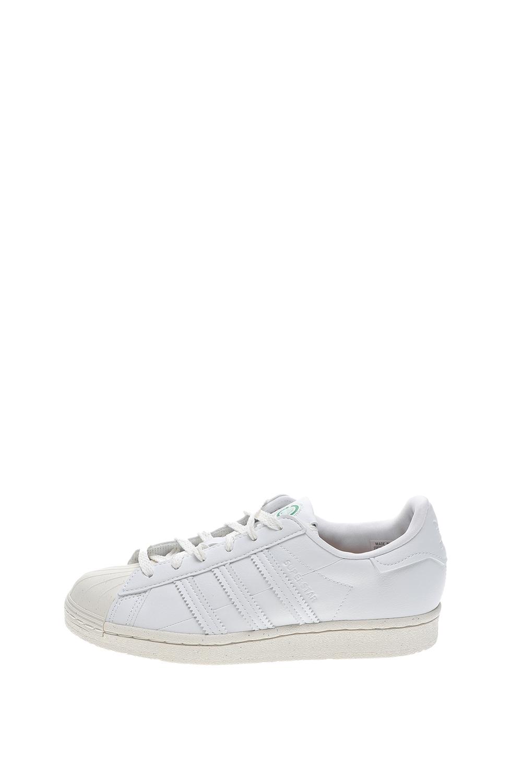adidas Originals – Ανδρικά sneakers adidas Originals SUPERSTAR λευκά
