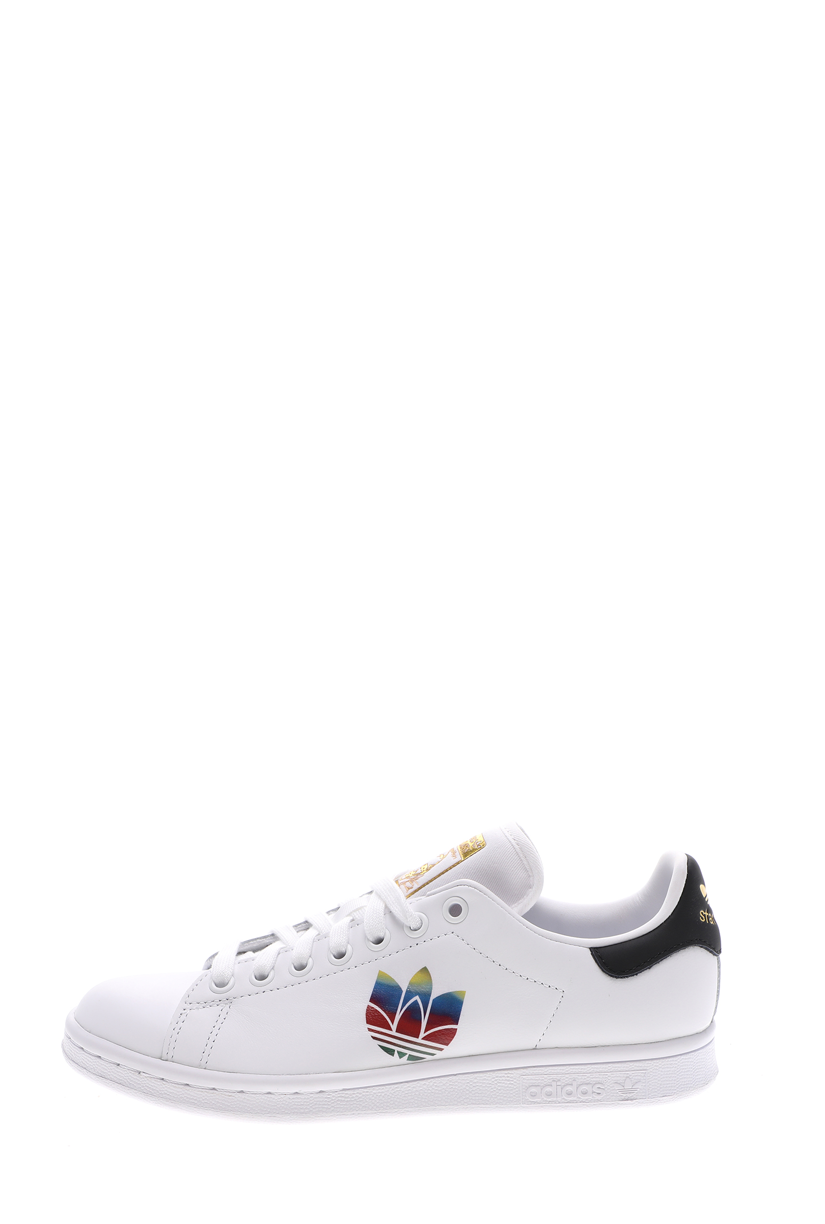 adidas Originals – Γυναικεία sneakers adidas Originals FW2443 STAN SMITH W λευκά
