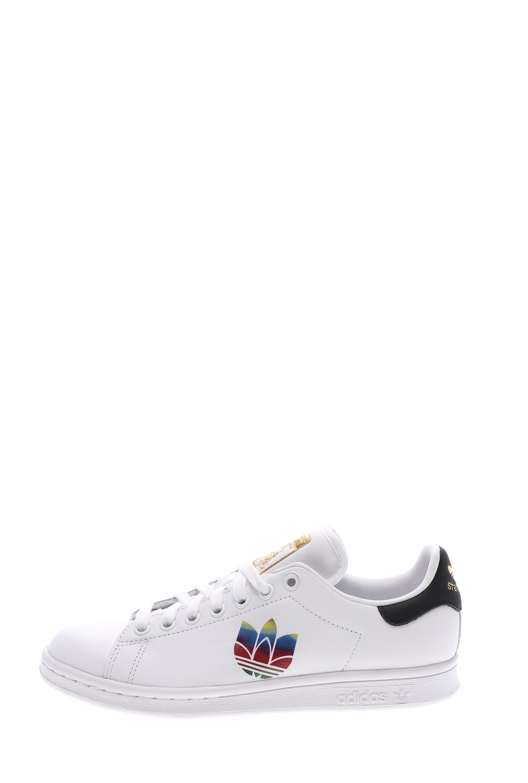 adidas Originals - Γυναικεία sneakers adidas Originals FW2443 STAN SMITH W λευκά