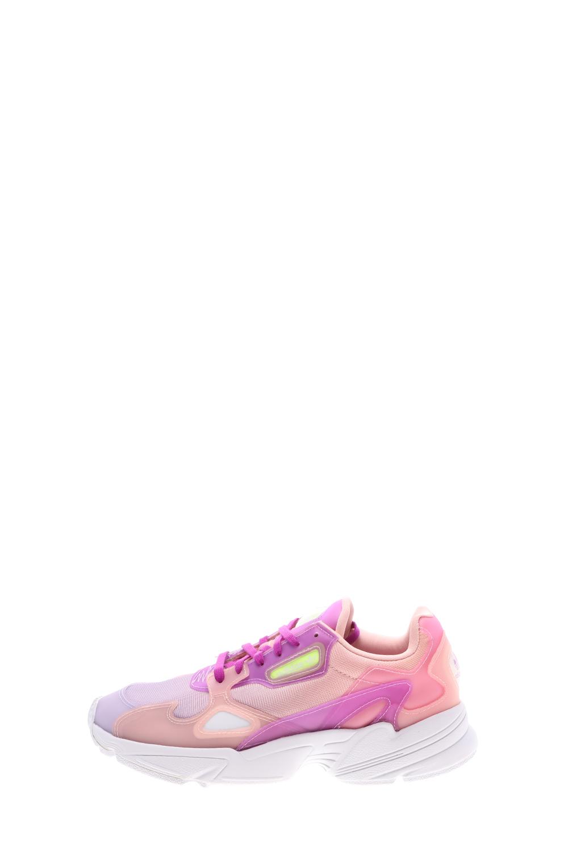 adidas Originals – Γυναικεία παπούτσια running adidas Originals FW2486 FALCON W ροζ