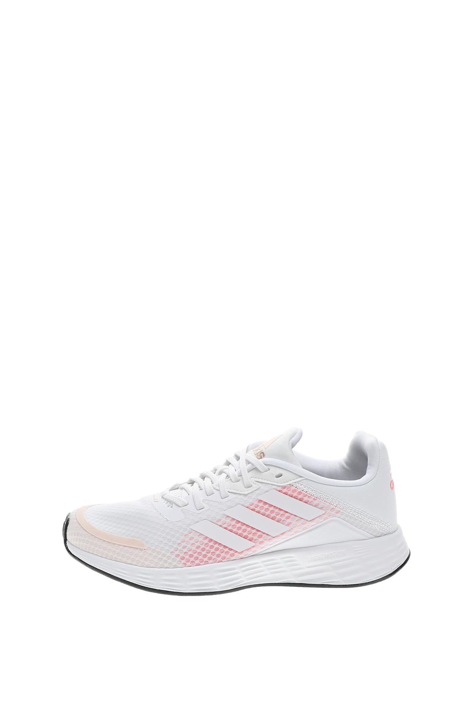adidas Performance – Γυναικεία παπούτσια running adidas Performance DURAMO SL λευκά
